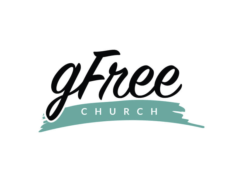 gFree Church Branding